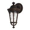Feiss Regent Court 1 Light Outdoor Wall Lantern