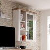 Hazelwood Home Country Walll-Mounted Cabinet