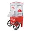 Nostalgia Coca-Cola Series Hot Air Popcorn Maker