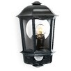 Steinel 1 Light Outdoor Wall Lantern