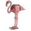 Ian Snow Flamingo Garden Statue