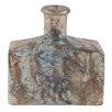 Ian Snow Oxidised Vase