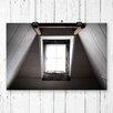 Big Box Art 'Architecture Light Through the Window' Photographic Print