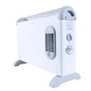 Benross Silentnight 1800 Watt Portable Convection Tower Heater with Turbo