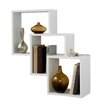 Wildon Home Fibi Wall Mounted Shelf