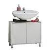 Wildon Home Saragoza 70cm Free-Standing Under Sink Storage