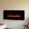Modern Flames Dream Flame Linear Wall Mount Electric Fireplace