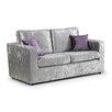 DandGSofas 2 Seater Fold Out Sofa Bed