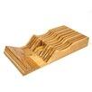 Woodluv 11 Knife Rest In-Drawer Block