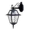 Hokku Designs Bristol 1 Light Wall Lantern