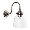 Firstlight Victoria 1 Light Swing Arm Wall Light