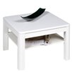 Alfa-Tische Rondo Coffee Table with Storage