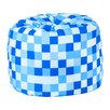 Castleton Home Pixels Bean Bag Chair