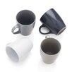 Sabichi 4-tlg. 4-tlg. Kaffeebecher-Set Texture Value