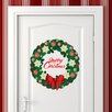 Walplus Christmas Garland Wall Sticker
