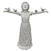Design Toscano Statue Basking in God's Glory