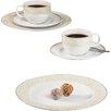 Seltmann Weiden Marina Aden 18 Piece Tableware Set