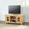 Hazelwood Home Liberty TV Stand for TVs up to 45.28""