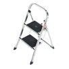 Hailo K30 0.91m Aluminium Step Ladder