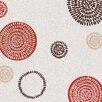 dCor design Hula Hoop 10.05m x 53cm Wallpaper Roll