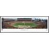Blakeway Worldwide Panoramas, Inc NFL Pittsburgh Steelers 50 Yard Line Framed Photographic Print