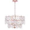 House of Hampton Thatcham 4-Light Pendant Lamp