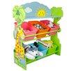 Fantasy Fields by Teamson Sunny Safari Toy Organiser