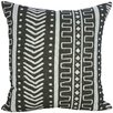 Hector Square Throw Pillow