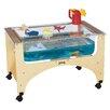 Jonti-Craft See-Thru Sand-n-Water Table