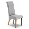 All Home May Upholstered Dining Chair