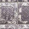 Wildon Home Salvage 10m L x 52cm W Brick, Wood and Stone Roll Wallpaper