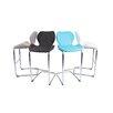 Manchester Furniture Supplies Milano 100cm Bar Stool (Set of 2)