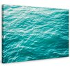 "Marmont Hill ""Open Water"" by Morgan J Hartley Photographic Print on Wrapped Canvas"
