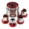 Cake Boss Ausstecher-Set
