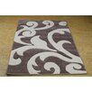 Castleton Home Finsbury Beige/Cream Area Rug