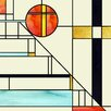 Marmont Hill 'Newton's Laws IV' by Keren Toledano Graphic Art on Wrapped Canvas