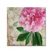 Trademark Fine Art 'Sonata II' by Color Bakery Graphic Art on Wrapped Canvas