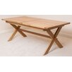 Hokku Designs Extendable Dining Table