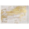 Oliver Gal 'Pure Love' Painting Print on Wrapped Canvas