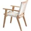 Desaree Dining Arm Chair