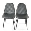 Wildon Home Diamond Back Dining Chair (Set of 2)