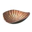 Hokku Designs Artisan Decorative Shell Bowl