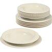 Seltmann Weiden Orlando Fine Cream 12 Piece Dinnerware Set