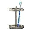 NU Steel Classic Toothbrush Holder