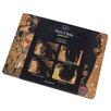 Goebel Artis Orbis Coaster Set
