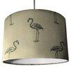 Castleton Home 30,5 cm Lampenschirm Ellie aus Wolle