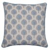 House Additions Trees Scatter Cushion