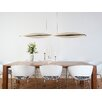 Home Loft Concept Nina 1 Light Design Pendant