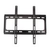 """All Home TV Bracket Fixed Wall Mount for 26""""-55"""" Flat Panel Screen"""