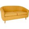 Home Essence Turin 2 Seater Sofa